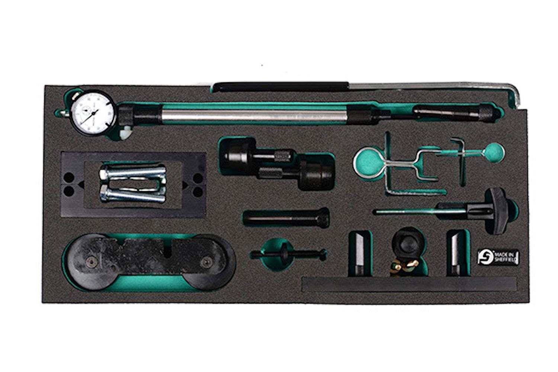 Motorlåsverktyg VAG