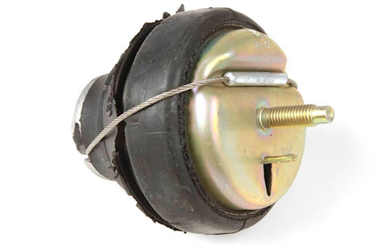 Motorfäste hydrauliskt främre
