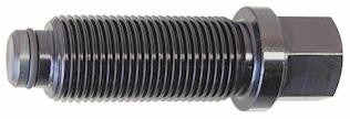 Spindel M18x1,5 med O-ring
