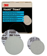 Trizact Rondell 150mm P6000
