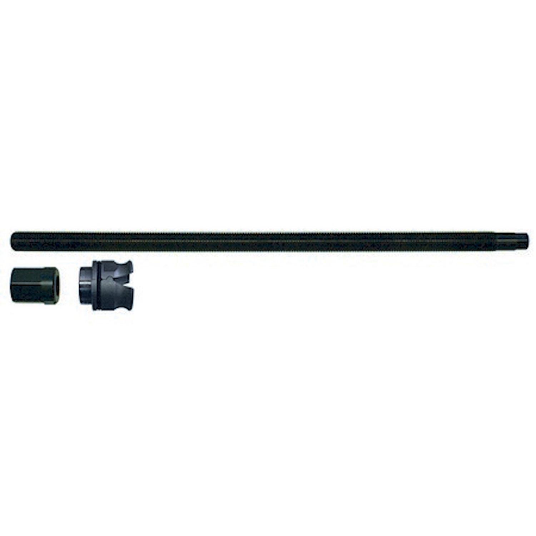 Zugspindel M16 mit Schnellspan