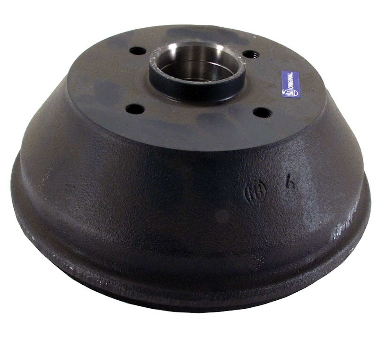 Bromstrumma bpw 200x30 mm 100x