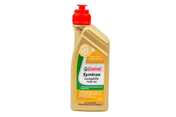 Syntrax Longlife 75w90 1l