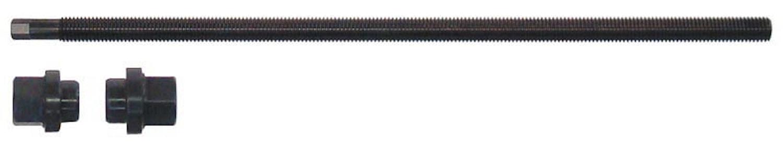 Dragspindel M14, med mutter