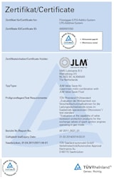 JLM VAP-saver olja 1 liter
