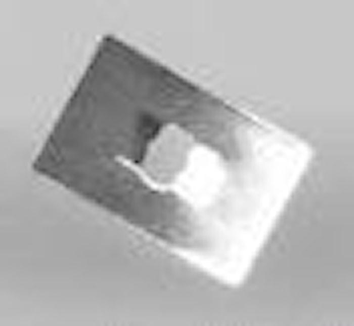 Emblembricka 3,0 mm