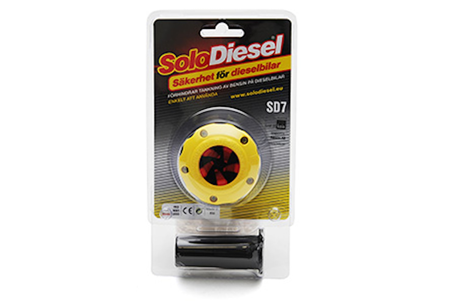 SoloDiesel SD7