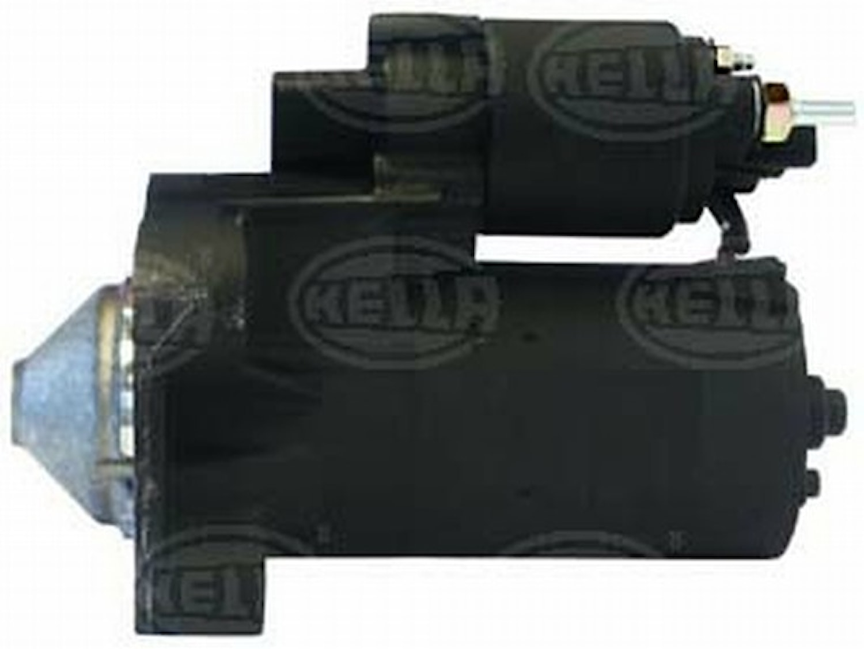 Startmotor utbytes 12V/0.9kW