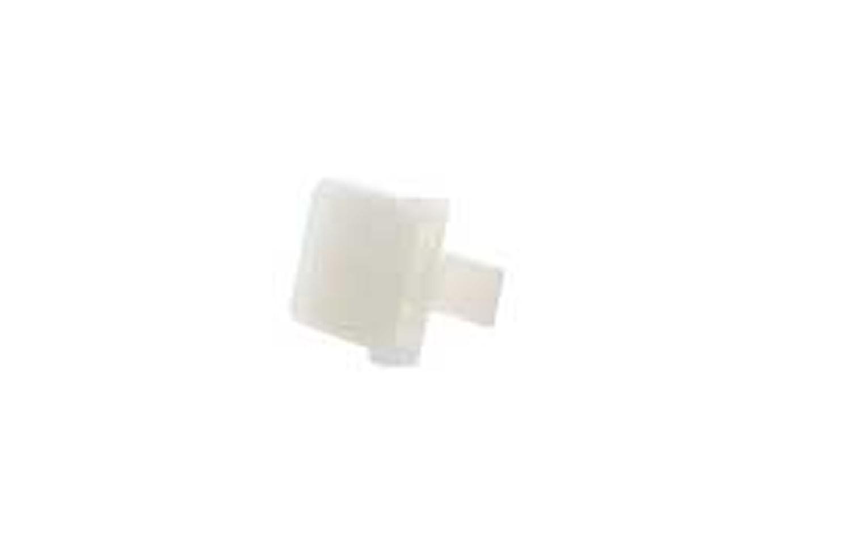 Isolator 5-polig för flatstift