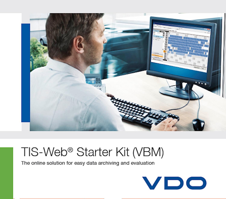 TIS-Web Start Kit SmartLink