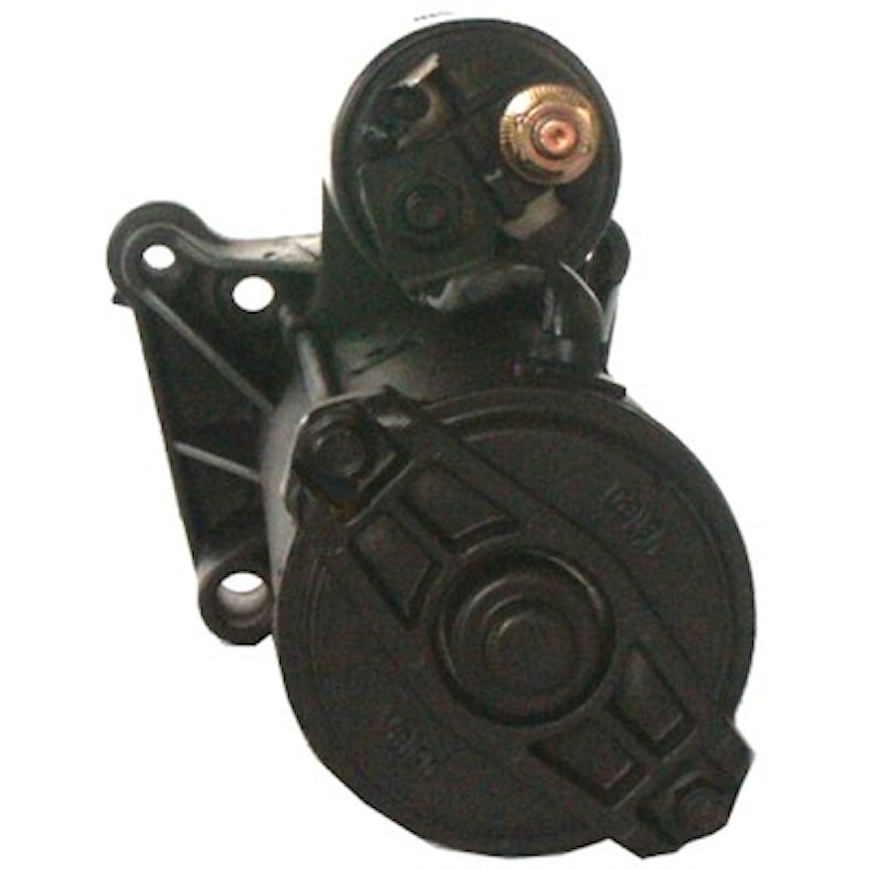 Startmotor utbytes 12V/1,9kW