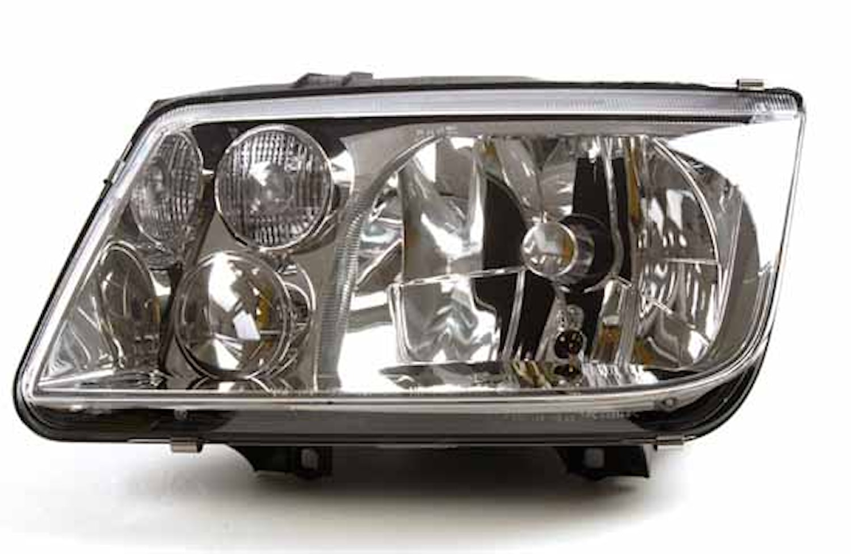 Strålk vä H4 m blinkl VW Bora