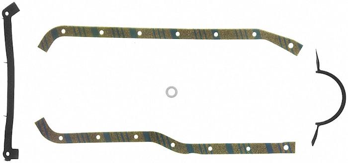 Oljetrågspackning / GM 181