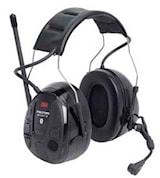 Hörselskydd Peltor Alert XPWS5