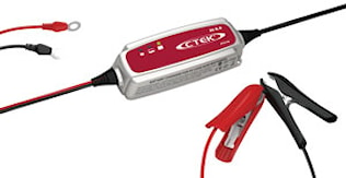 Batteriladd XC 0,8 6 volt