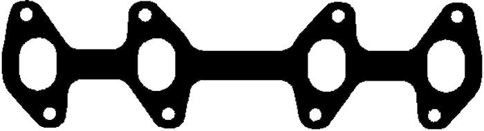 Grenrörspackning