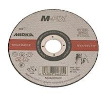 Kapskiva M-Fix 125x2,0x22,2