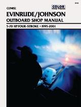 Evinrude/Johnson