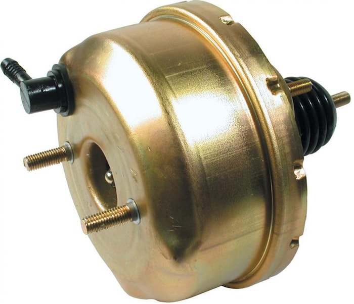 POWER BRAKE BOOSTER 7IN