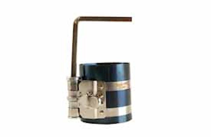 Kolvringskompressor 53-175 mm