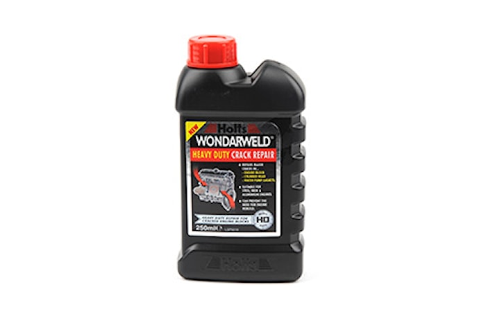 Motorsvets  WONDARWELD 250ml