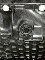Oljepluggs nyckel VW