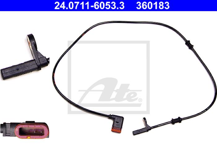 ABS-Sensor