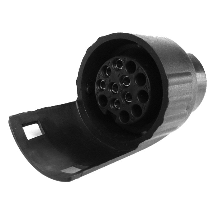 Miniadapter 7-13 pol