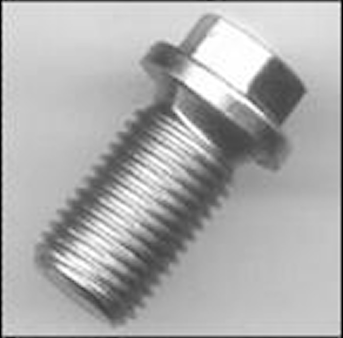 Oljeplugg M14x1.5 MB 85->  2st