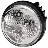 Varselljus hö LED 9-33V