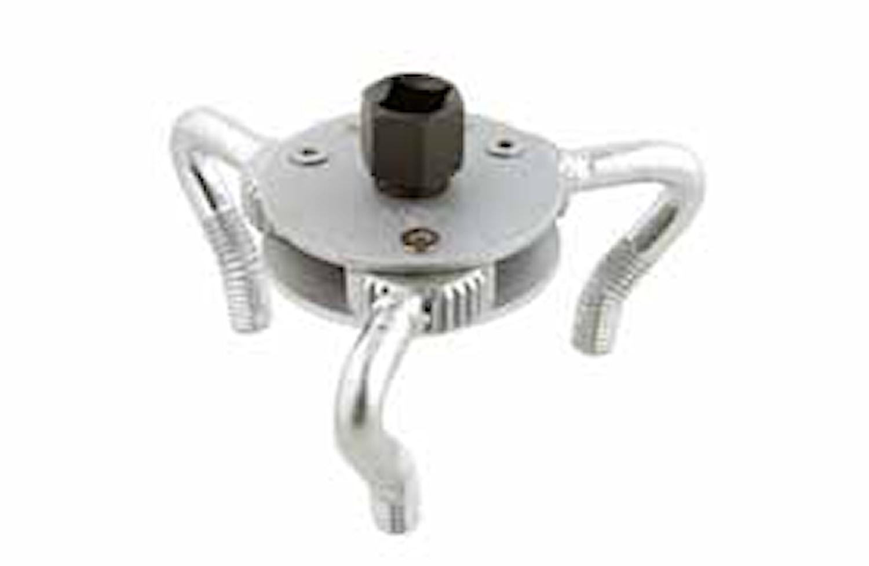 Oljefilternyckel, Ø 45-75 mm