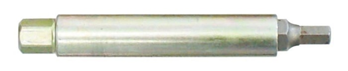 Sexkantsinsats 5 mm