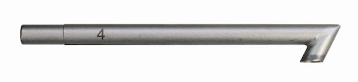 Adaptor, short design, for VW
