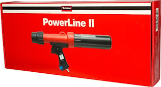 Teroson PowerLine II Dispenser