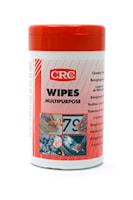CRC Multi Wipes