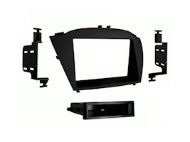 2-Din monterings kit Hyundai