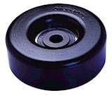 Remhjul (plåt,118x12mm)