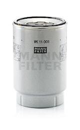Bränslefilter vattenavskilj TF