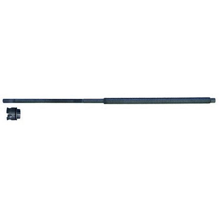 Zugspindel M14 mit Schnellspan