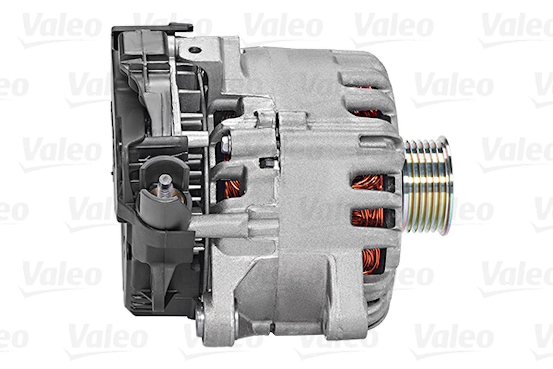 Generator, Ny 14V/180A