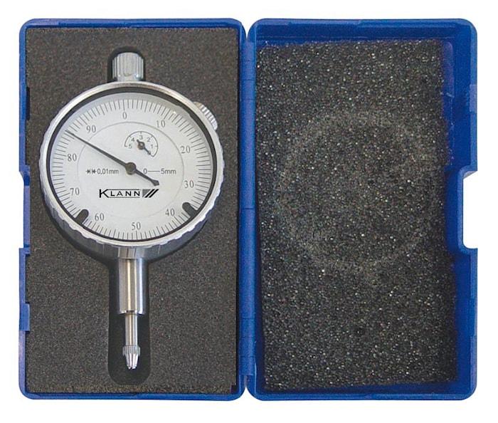 Mätklocka Ø 40 mm