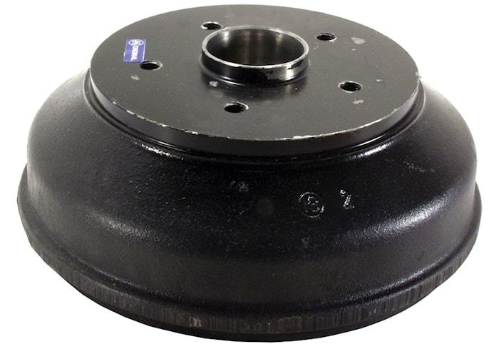 Bromstrumma hahn 230x40 mm112x
