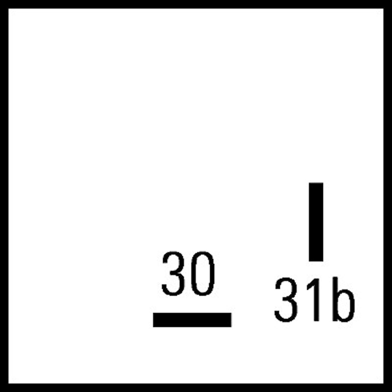 Varningssummer 12V