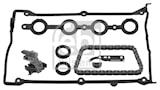 Kedjespännare VVT-ventil