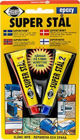 PP118 Super stål 50g