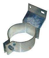 Hållare för torkfilter Ø 76 mm