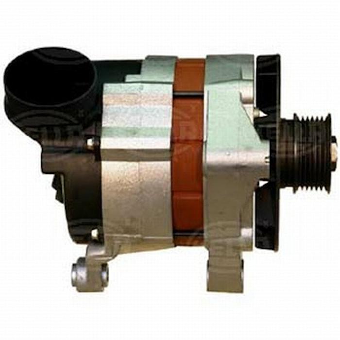 Generator utbytes 12V/140A