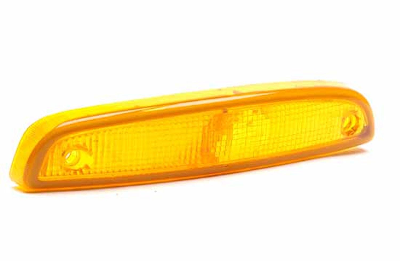 Lyktglas hö för blinkl Renault
