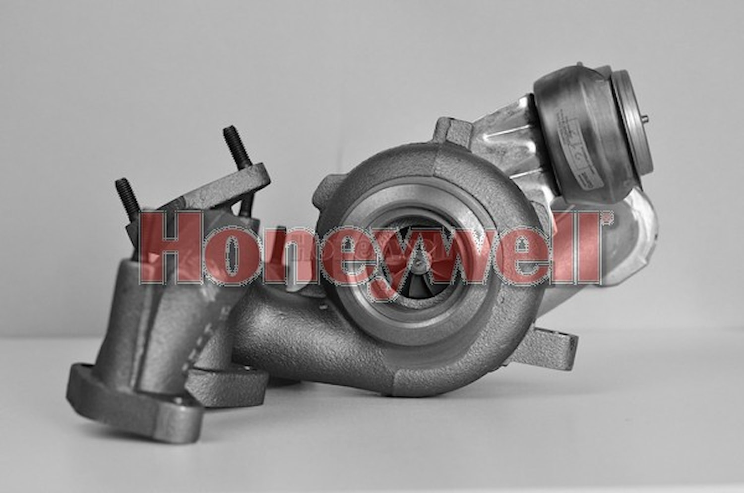 Turboaggregat Original Reman