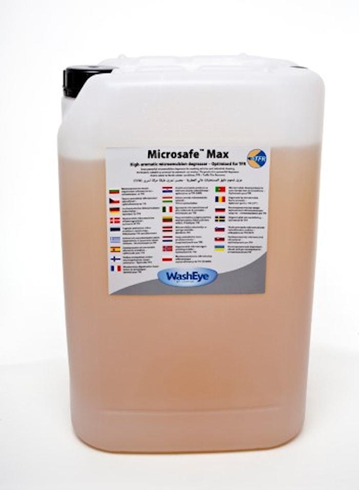 Microsafe max 25L